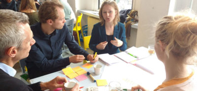 Social Innovation Energy Transitions Workshop