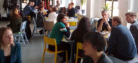 Social Innovation Workshop Drift